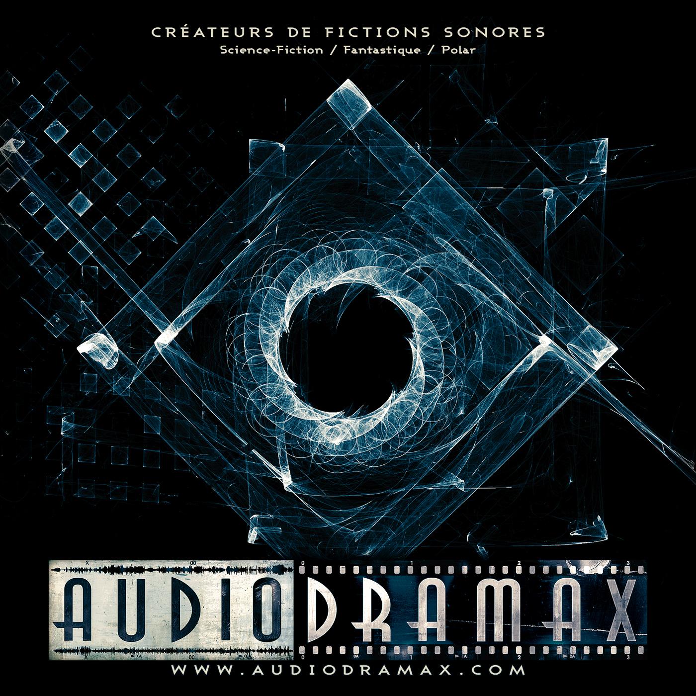 AudioDramax