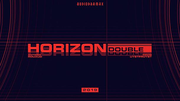Horizon Double Visuel