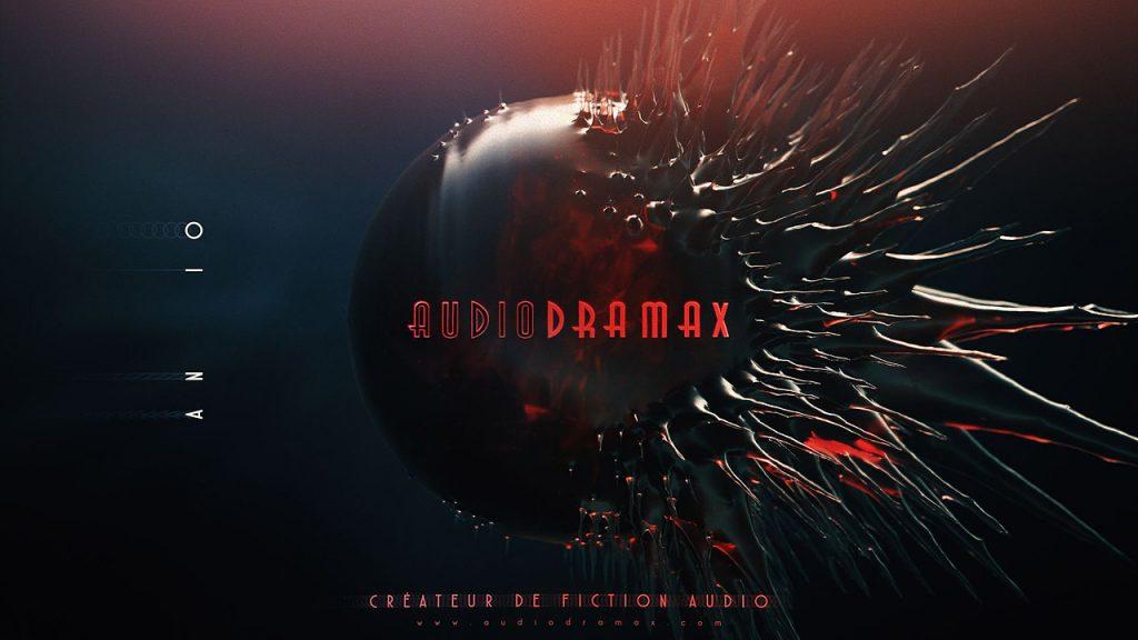AudioDramax an 19